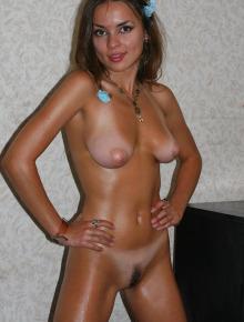 Real amateur girl