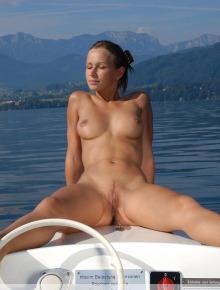 Susanna boat trip