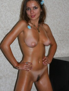 Real amateur girl